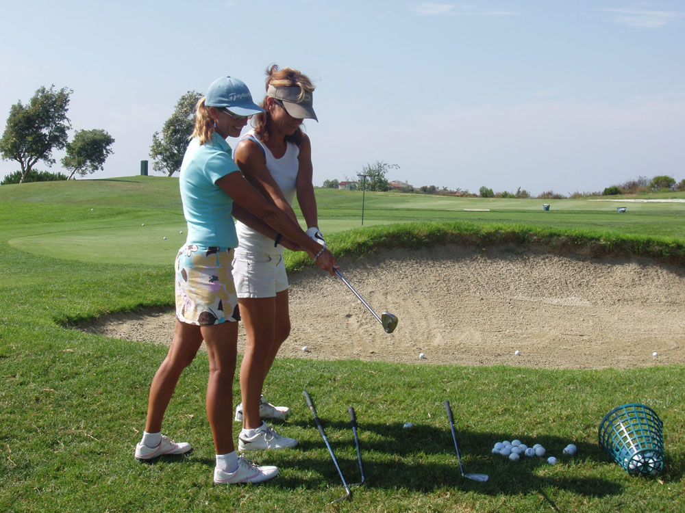 womens golf clinics